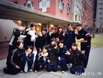 春リーグ2014