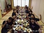 2014 柿崎合宿 夏