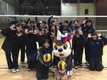 ユニ子ちゃんと2015