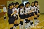 2010 入れ替え戦-試合直前